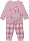 Nijntje/Miffy Pyjama Nijntje Pink