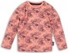 Koko Noko T-Shirt Fish Pink