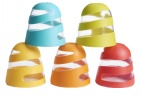 Tiny Love Bath Toys Spiral Cups