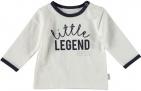 BESS T-Shirt Legend White