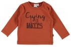 Babylook T-Shirt Babies Clay
