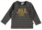 Babylook T-Shirt Wild Stripes