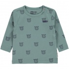 Tumble 'N Dry T-Shirt Qani Green Army
