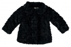 Babylook Jas Fake Fur Navy