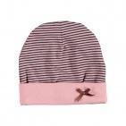 Babylook Muts Stripe Blush