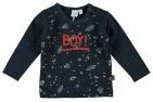 Babylook T-Shirt Boy Space