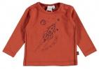 Babylook T-Shirt Rocket Cinnamon