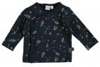 Babylook T-Shirt Overslag Space