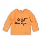 Dirkje T-Shirt Faded Orange