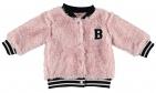 BESS Vest Teddy Pink
