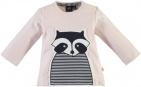 Babyface T-Shirt Cuddle Blush