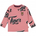 Vingino T-Shirt Jolga Tiger Cosmo Pink