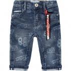 Vingino Jeans Badul Cruziale Blue