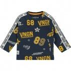 Vingino T-Shirt Jagger Vngn Dark Blue