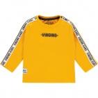 VinginoT-Shirt Jagger Warm Yellow