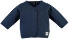 Babyface Vest Stitch Royal Blue
