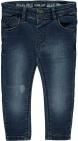 Quapi Jeans Vos Mid Blue