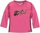 Quapi T-Shirt Vallina Pink