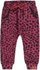 Quapi Broek Vayza Pink Leopard