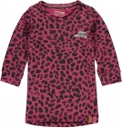 Quapi Jurk Valente Pink Leopard