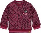 Quapi Trui Vanessa Pink Leopard