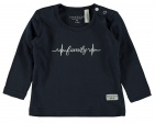 Bampidano T-Shirt Family Navy
