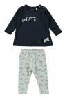 Bampidano 2-Delige Set Lof Joe Navy