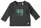 Bampidano T-Shirt Hug Life Grey