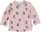 Quapi T-Shirt Xaomy Pink Tiger