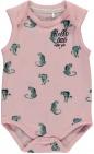 Quapi Romper Xarlot Pink Tiger