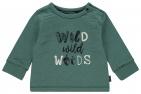 Noppies T-Shirt Alum Rock Silver Pine