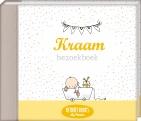 Pauline Oud Memorybook Kraambezoekboek