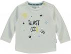 Quapi T-Shirt Xammie White
