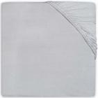 Jollein Hoeslaken Boxmatras Jersey Soft Grey 75 x 95 cm