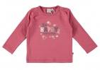 Babylook T-Shirt Happy Rose Wine