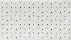 Cottonbaby Ledikantlaken Wybert Wit/Groen  120 x 150 cm