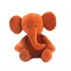 Jollein Knuffel Elephant Rust 36 cm