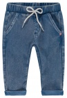 Noppies Broek Cartonsville Medium Blue Denim