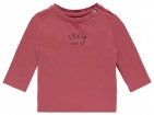 Noppies T-Shirt Cabot Mineral Red