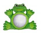 Baby Car Mirror Frog
