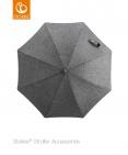 Stokke® Stroller Parasol Black Melange