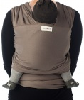 Meer info over Babylonia Tricot-Slen Organic Taupe