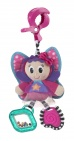 Playgro Dingly Dangly Floss The Fairy