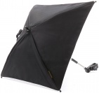 Transaction Parasol Black