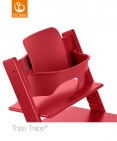 Stokke® Tripp Trapp® Baby Set Red