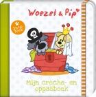 Image Books Woezel & Pip Mijn Crèche- En Oppasboek