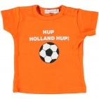 BD Collection T-Shirt Hup Holland