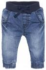 Noppies Broek Jeans Stone Wash