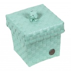 Handed By Box & Top Ascoli Mini Mint