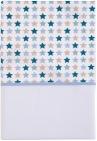 Little Dutch Laken Mixed Stars Mint 70 x 100 cm